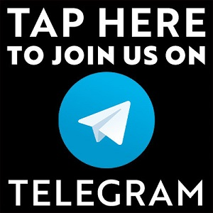 Join our Telegram